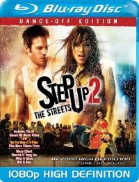 Let's Dance 2 / Let's Dance 2 Street Dance (Step Up 2 the Streets, 2008)