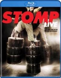 Stomp: Live (2006)