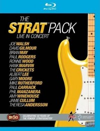 Strat Pack, The: Live In Concert (2004)