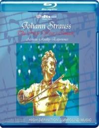 Strauss, Johann: The New Year's Concert (2009)