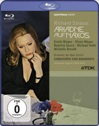 Strauss, Richard: Ariadne Auf Naxos (2006)