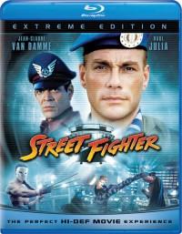 Street Fighter: Poslední boj (Street Fighter, 1994)