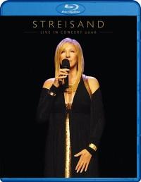 Streisand, Barbra: Live in Concert 2006 (2006)
