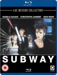 Podzemka (Subway, 1985)