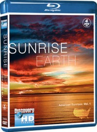 Sunrise Earth: American Sunrises, Vol. 1 (2007)