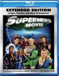 Suprhrdina (Superhero Movie, 2008)