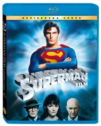 Superman (Superman: The Movie, 1978) (Blu-ray)