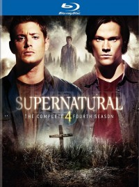 Lovci duchů - 4. sezóna (Supernatural: The Complete Fourth Season, 2008)