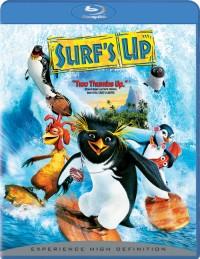 Divoké vlny (Surf's Up, 2007)