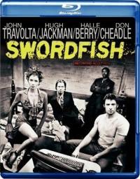 Swordfish: Operace Hacker (Swordfish, 2001)