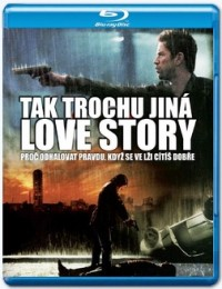 Tak trochu jin love story (Krlighed p film, 2007)