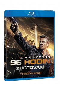96 hodin: Zúčtování (Taken 3, 2014) (Blu-ray)