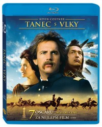 Tanec s vlky (Dances with Wolves, 1990)
