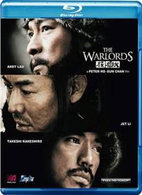 Tau ming chong (Tau ming chong / Warlords, The, 2007)