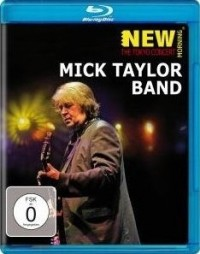 Taylor, Mick Band: The Tokyo Concert (2009)