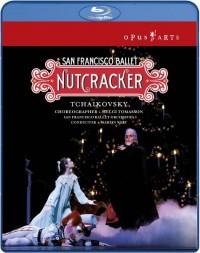 Tchaikovsky, Pyotr Ilyich: Nutcracker (2007)