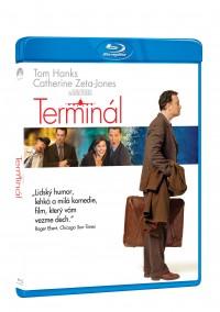 Terminál (Terminal, 2004)