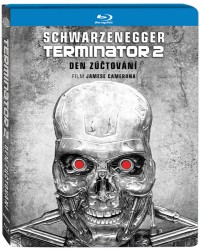 Terminátor 2: Den zúčtování (Terminator 2: Judgment Day, 1991) (Blu-ray)