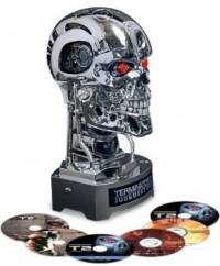 Terminátor 2: Den zúčtování - limitovaná edice (Terminator 2: Judgment Day - Limited Edition, 1991)