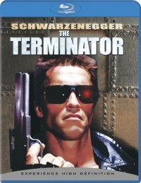 Terminátor (Terminator, The, 1984) (Blu-ray)