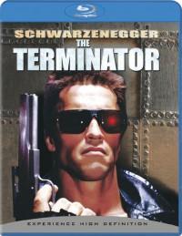 Terminátor (Terminator, The, 1984) (Blu-ray)