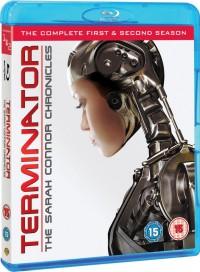 Terminátor: Příběh Sáry Connorové - 1. a 2. sezóna (Terminator: The Sarah Connor Chronicles - The Complete First & Second Season, 2009)