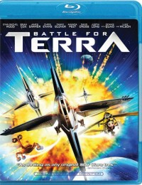 Terra (Terra / Battle for Terra, 2007)
