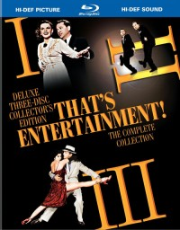 That's Entertainment!: The Complete Collection (2007)