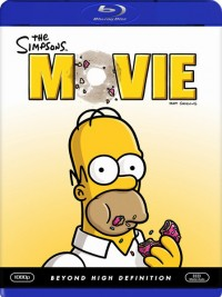 Simpsonovi ve filmu (Simpsons Movie, The, 2007)