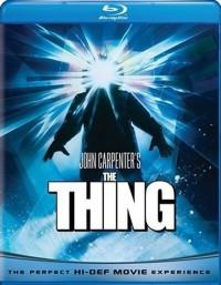 Věc (Thing, The, 1982)
