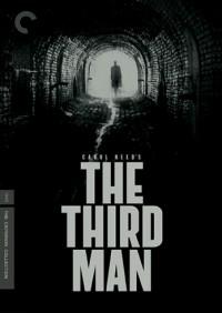Třetí muž (Third Man, The / The 3rd Man, 1949)
