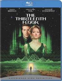 Třinácté patro (Thirteenth Floor, The / The 13th Floor, 1999)
