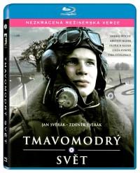 Tmavomodrý svět (2001) (Blu-ray)
