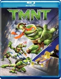 Želvy Ninja (TMNT, 2007)