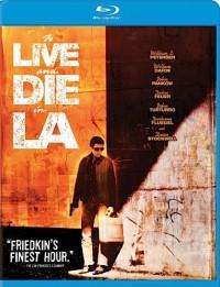 Žít a zemřít v L.A. (To Live and Die in L.A., 1985)