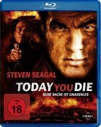 Dnes zemřeš! (Today You Die, 2005)
