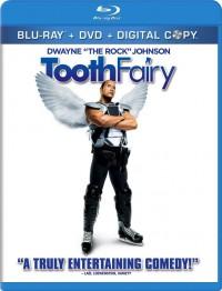 Víla Zuběnka (Tooth Fairy, 2010) (Blu-ray)