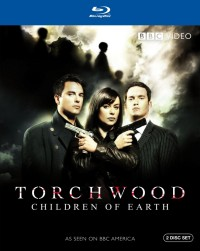 Torchwood - 3. sezóna (Torchwood: Children of Earth / Torchwood: Season Three, 2009)