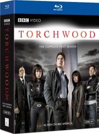 Torchwood - 1. sezóna (Torchwood: Season One, 2006)