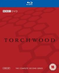Torchwood - 2. sezóna (Torchwood: Season Two, 2008)