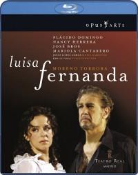 Torroba, Federico Moreno: Luisa Fernanda (2006)