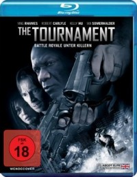 Tournament, The (2009)