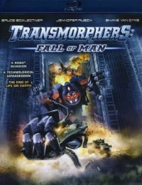 Transmorphers: Fall of Man (2009)