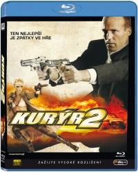 Kurýr 2 (Transporter 2, 2005) (Blu-ray)