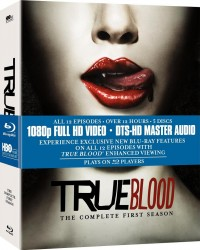 True Blood - Pravá krev (True Blood, 2007)