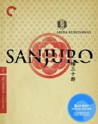 Odvážní mužové / Sanjuro / Sandžúró (Tsubaki Sanjûrô / Sanjuro, 1962)