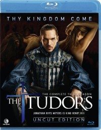 Tudorovci - 3. sezóna (Tudors, The: Season 3, 2009)