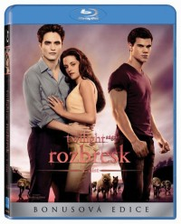 Twilight sága: Rozbřesk - 1. část (The Twilight Saga: Breaking Dawn: Part One, 2011)