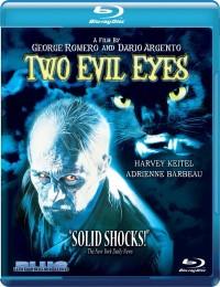Dvě ďábelské oči (Due occhi diabolici / Two Evil Eyes, 1990)