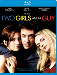 Dvě dívky a jeden muž / Rošťák (Two Girls and a Guy, 1997)